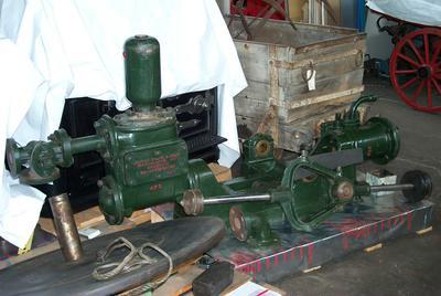 1982-078-003; pump; steam