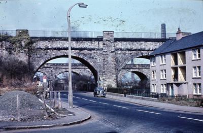 P01092; Slateford aqueduct, Union Canal, Edinburgh