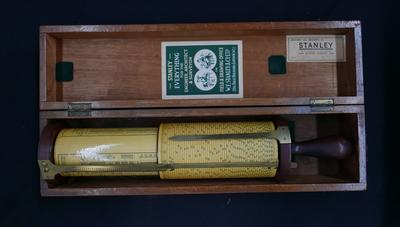 1992-016-011; calculator