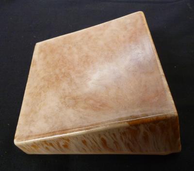 1977-031-011; tile; fireplace