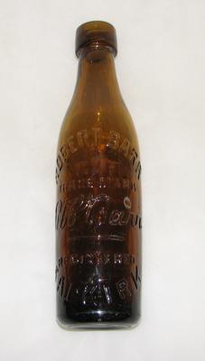 1985-043-004; bottle; Barr