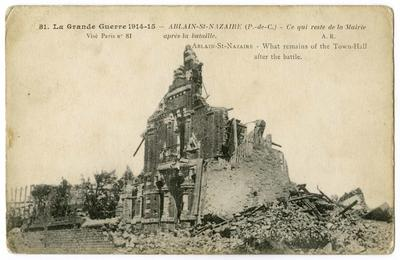 P45873; Ablain-St-Nazaire