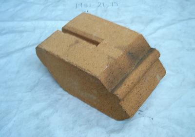 1979-047-004; brick; refractory
