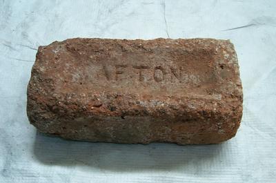 1979-036-002; brick; house