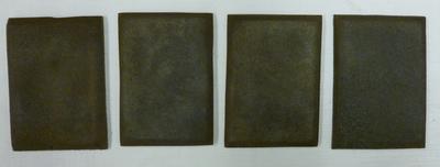 1977-038-136; enamel test plate
