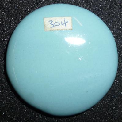 1977-038-022; enamel test plate