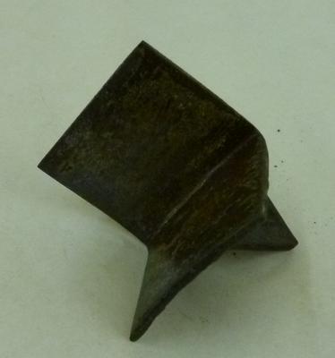 1978-357-050; sleeker; moulding