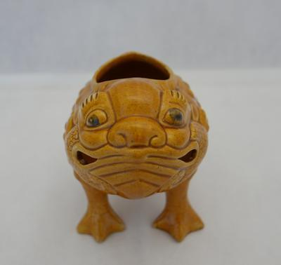 2005-020-160; toad; grotesque