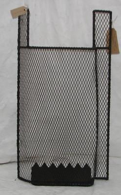 2005-014-015; basket; letter box