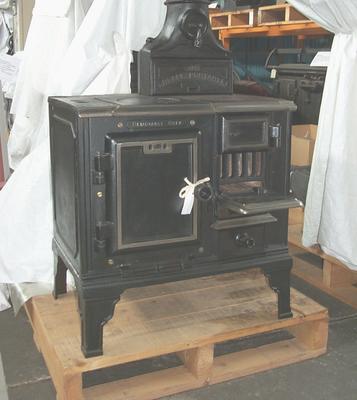 2007-006-001; range; portable