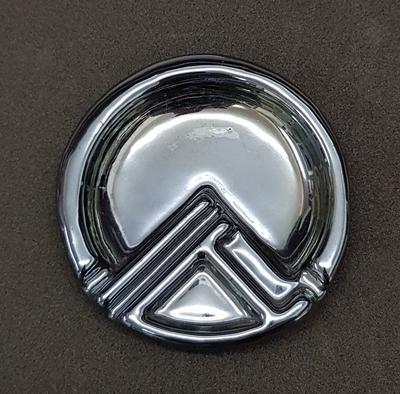 2020-004-002/001; ashtray