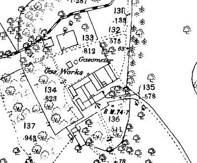 Sites and Monument Record: Glenbervie Stables (SMR 2179)