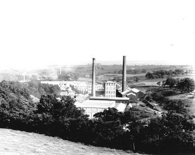 P32599; Carrongrove Paper Mill
