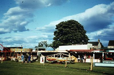 P01731; The shows at Airth