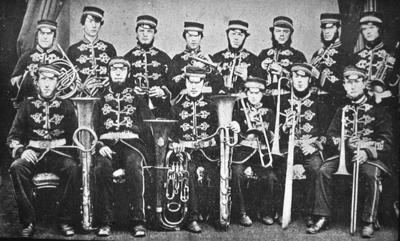 P01534; Camelon Brass Band