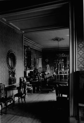 P19626; Callendar House room