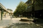 Grangemouth town centre street furniture