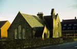 Community Centre from Main St, Polmont