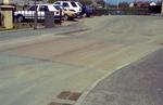 Traffic calming, Fern Lea Grove, Carronshore