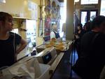Moscardini's Cafe