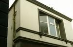 Window detail,Tolbooth St, Falkirk