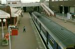Grahamston Station, Falkirk