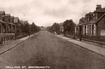 Wallace St, Grangemouth