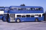 Three Midland Scottish Buses