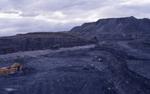 Open Cast Mine, Bonnyhill, Bonnybridge
