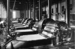 Hollander beaters, Carrongrove Mill, Denny
