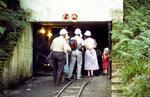 Birkhill Claymine entrance