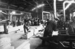 Joinery workshop, Larbert