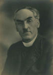 Rev T Meikle Watt, Minister, St Modan's Church,Falkirk
