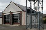 Denny Fire Station