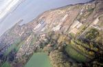 Aerial view of Bridgeness Industrial Estate