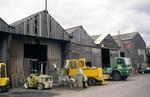 Mallinson's Sawmills, Grangemouth
