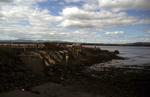 Boness Pier & Harbour Wall