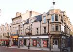 High St, Falkirk