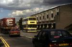 Traffic at 1-45 Carron Rd, Bainsford, Falkirk