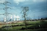 Grangemouth petro-chemical complex