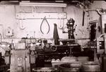 Denny Paper Mill - interior