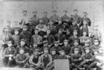 Shipbreaking workers from Forth Shipbreaking Co Ltd