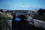 Single arch bridge, Grange Burn, Beancross