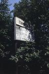 Torwood Clay Mine company sign
