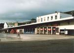 Falkirk Bus Station