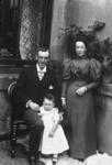 Edwardian family group