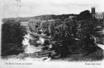 River Carron at Larbert