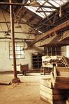 Core shop, Caledonia Works, Bonnybridge