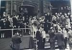 Royal Visit to Falkirk
