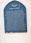 Manor St, Falkirk